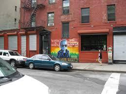 Joe Strummer Mural New York City by The World U0027s Best Photos Of Eastvillage And Joestrummer Flickr