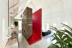 escalier contemporain un choix de modèles en couleurs