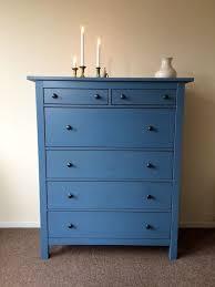Hemnes 6 Drawer Dresser Blue by Chest Of 6 Drawers Ikea Hemnes Very Good Condition Lavender