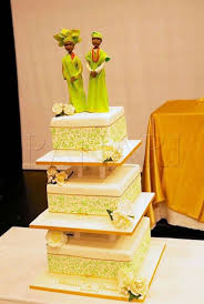 tradtional wedding cakes nigeria 0005 cakes in ibadan cakes in