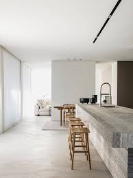 100 Minimal House Design Project VV Is A Minimal House Located In Kortrijk