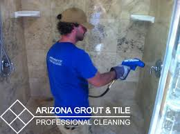 Types Of Natural Stone Flooring by Information About Cleaning U0026 Sealing Tile U0026 Grout Phoenix Az