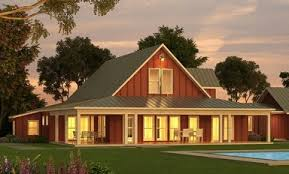 Barn Home Plans Designs Home Design Ideas