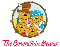 Berenstain Bears Book Packages