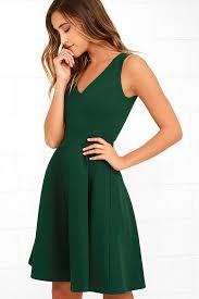 elegant green dresses women univeart