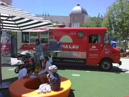 Mama Lau Food Truck - FUN THINGS UTAH