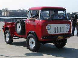 100 Willys Jeep Truck For Sale 1960 FC 170 COE W 36 395 5 Jack Snell Flickr