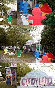 Halloween Theme Park by Candy Land Halloween 2014 Strawberry Park Resort Campground