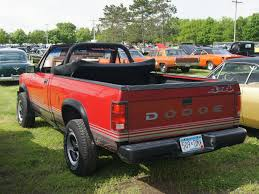 100 Roll Bars For Dodge Trucks 12 Perfect Small Pickups Folks With Big Truck Fatigue The Drive