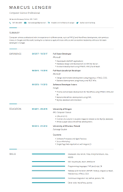 Computer Science Resume: Examples, Template & Complete Guide ... Cover Letter For Ms In Computer Science Scientific Research Resume Samples Velvet Jobs Sample Luxury Over Cv And 7d36de6 Format B Freshers Nex Undergraduate For You 015 Abillionhands Engineer 022 Template Ideas Best Of Cs Example Guide 12 How To Write A Internships Summary Papers Free Paper Essay