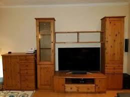 landhausstil wohnwand möbel gebraucht kaufen ebay