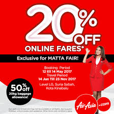 AirAsia Flight Ticket 20% OFF Online Fares @ MATTA Fair Kota ... Airbnb Coupon Code 2019 Up To 55 Discount Its Back 10 Off Walmart Coupons Are Available Again Free Paytm Promo Cashback Offers Today Oct Exclusive 15 In October Adrenaline Codes Use It Dont Lose Redeem Your Golfnow Rewards Golf 5 Off Actually Works Bite Squad Airbnb Coupon Code 40 With Parochieneteu Kupongkode Edgewonk Rabattkod Expedia Revenue Hub Stop Giving Away Money Your Booking Engine Expedia Blazing Hot X4 90 Off Hotel Round