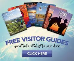 Order Free Travel Brochures Arizona Vacation And Recreation Guide Download