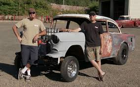 Hot Rod Heresy: Putting A 426 Hemi In A 1955 Chevy Bel Air ... Sunday 5 Gasser Pickups Bangshiftcom Gasser Truck 1941 Willys Drag Car For Sale Classiccarscom Cc1013944 1964 Mercury M100 Show Wning The Hamb Artstation 1954s Chevy Pau Treserra Mr A Period Perfect Roadkill Customs Truck By Jetster1 On Deviantart Amazing Hot Rods For Pictures Classic Cars Ideas 2014 Sema Show Gallery First 75 Rod Network