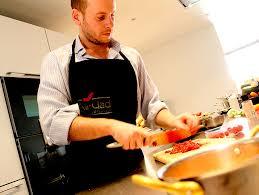 cours de cuisine etienne cours de cuisine à etienne cuizin sur cours