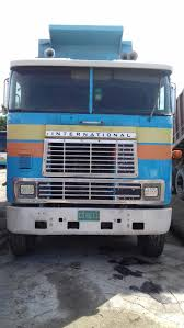 Cab Over International For Sale In MontegoBay St James For ... Used 2003 Freightliner Argosy Single Axle Cab Over Sleeper For Sale Bangshiftcom Eddies Chop Shop Built 1948 Gmc Cabover Hauler Kings 1987 Peterbilt 362 For Sale At Truckpapercom Hundreds Of Dealers 1973 Kenworth K100 Heavy Duty Trucks W Sleeper Used 1972 Intertional 4070 Tandem Axle Cab Over For Freightliner Flb Sunvisor Cabover Blind Mount 10 Drop Visor304 By Truck Sale In Illinois Parts Best Resource Chevrolet Titan Wikipedia