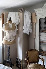 chambre ambiance romantique buste ancien dentelle chambre ambiance douce romantique et shabby