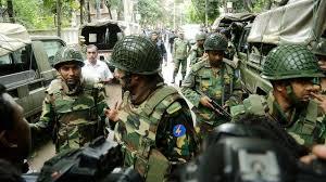 siege army how bangladesh siege unfolded