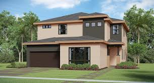 Tranquility New Home Plan in Serenity by Lennar