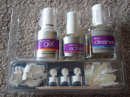 Kiss Uv Gel Lamp Walmart by Gel Nails Gel Nail Kit Reviews Nail Arts And Nail Design Ideas