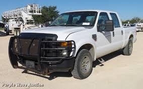 2008 Ford F250 Super Duty Crew Cab Pickup Truck   Item DC223... Texas Dealership Wraps Ford Super Duty In Rainbows Now Its 2016 Trucks Will Get Alinum Bodies Too Gas 2 2018 Truck Models Specs Fordcom 2017 Vs Ram Cummins 3500 Fordtruckscom Fseries Nceptcarzcom F350 Reviews Price New Used For San Diego Pickup The Strongest Toughest Unveils New Fseries Denver Where Truck Why Are People So Against The 1000 F450 Chassis Cab Trucks With Huge