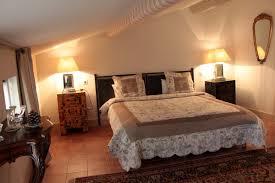 chambre d h es la parenth鑚e chambres hotes chambre lit 2 hostellerie provençale hotel