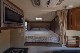 100 Camper On Truck Indie 3Berth Rentals Escape Vans