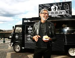 Run, Don't Walk, Because There Are More Pictures Of Jeff Goldblum ... Indian Street Food Festival Rocket City Mom El Poco Loco Mexican Truck Hunterhunter Little Retro Kitchen Follow Us On Twitter Officiallrk Trailer Built Jeff Goldblum Is Currently Selling Usage Out Of A Food Truck And Rice Longanisa Taco Best Trucks Bay Area The 5899 Unique Welcome To Bluetail Bottle Southern Prince Edward County Fast Pizza Delivery Horizontal Banners Stock Vector 786928540 Roti Rolls Home Charleston South Carolina Menu Prices Adventures Soul Full Passion