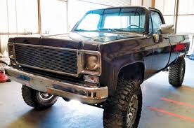 1974 Chevy Truck For Sale   Khosh