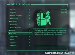 Fallout 3 The Velvet Curtain Puzzle by Fallout 3 Guide All Video Game