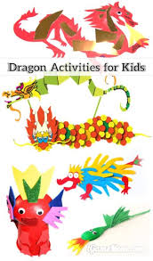 More Than 30 Dragon Themed Learning Activities For Kids Of All Ages Crafts Coloring Pages Printable Worksheets Games Math Letters Spelling