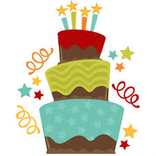 February Newsletter Thank You Anniversaries & Our Blazing Fast Staff Birthday Cake