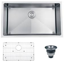 Overstock Stainless Kitchen Sinks by Stainless Steel Kitchen Sinks Pleasing Stainless Steel Kitchen