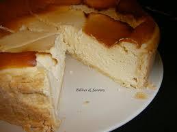 tarte au fromage blanc délices saveurs