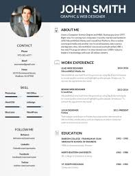 Resume Templates Excellent Example Best Resumes Examples Reasons This Is An Of Great Phenomenal For Teachers