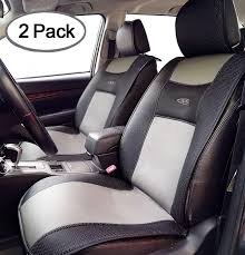 100 Best Seat Covers For Trucks 2 PCS Universal Car Cushion For CarTruckSUVor Van