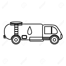 Truck Carries Petrol Icon. Outline Illustration Of Truck Carries ... Fire Truck Outline 0 And Coloring Pages Clipart Line Drawing Pencil And In Color Truck Semi Rear View Drawing Peterbilt Coloring Page Icon Vector Isolated Delivery Stock Royalty Trailer Pages At 10 Mapleton Nurseries Template On White Free Printable Of Cars Trucks With Pickup Encode To Base64 Simple Icons Download Art Clipart Black Awesome At