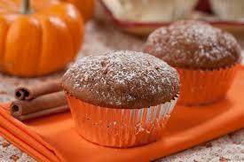 Libbys Pumpkin Pie Mix Muffins by Pumpkin Pie Muffins Mrfood Com