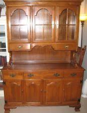Ethan Allen Maple Dry Sink by Ethan Allen Traditional Cabinets U0026 Cupboards Ebay