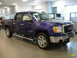 2010 GMC Sierra 1500 SLT Crew Cab 4x4 In Laser Blue Metallic ... Check Out Customized Notfeelinus 2010 Gmc Sierra 1500 Extended Cab Sle 4x4 In Fire Red 129886 Slt Crew Storm Gray Metallic 2016 2500 Hd 44 Used For Sale Near Fort Dodge Ia Denali Youtube Onyx Black 204347 Gmc Trucks For In Alberta Elegant 2500hd Bumper Facelift Perfect Have On Cars Design Ideas With Price Trims Options Specs Photos Reviews