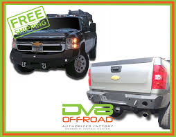 DV8 Offroad FBCS2-02/RBCS2-01 Front And Rear Bumper Combo Personal Use Pickup Truck Bumpers Custom Made Buckstop Truckware 72018 F250 F350 Fab Fours Black Steel Front Bumper Fs17s41611 Car Styling Roof Driving Fog Light Spotlights For Jeep 4x4 Raptor Add Honey Badger Sr Mount Rear Offroad Road Offroad Replace Or Back One First For Trucks Jeeps And Suvs Mercenary Off A Bomb Heavy Duty Dodge Ram 23500 Third Armor Stealth Titan Ii Guard 62009 2007 2014 Fj Cruiser Plate Pelfreybilt Elite Prerunner Winch Bumperford Ranger 8392ford Bronco