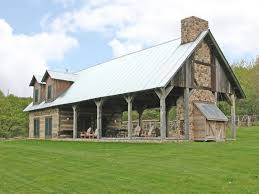 Learn About Pole Barn Homes