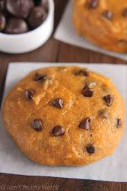 Libbys Pumpkin Cookies With Chocolate Chips by Recipes Pumpkin Cookies With Chocolate Chip Food Friday Recipes