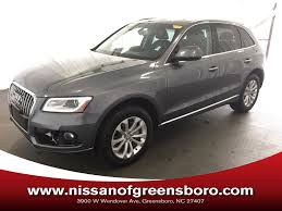 100 Truck Accessories Greensboro Nc PreOwned Car Specials At Crown Nissan In NC