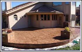 Patio Slabs by Sealing Concrete Patio Slabs Patios Home Decorating Ideas