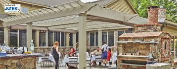 Patio Enclosures Rochester New York by Walpole Woodworkers Wood Fence Vinyl Fence Pergolas Arbors Gates