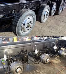 100 Truck Axles For Sale Dump Bodies For Sale By Cross Roads