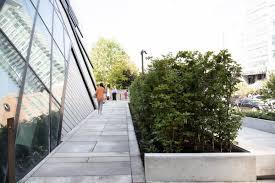 100 Pontarini Hariri Architects Adds New Performance Terrace And