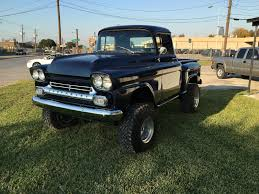 Completely Redone 1958 GMC Pickup Custom | Custom Trucks For Sale ... Pickup Trucks For Sale South Africa Stored 1949 Chevrolet Truck Vintage Vintage Trucks For Autolirate 194146 Pickup And The Last Picture Show Ford Old Uk Classic On Classiccarscom Buyers Guide Drive Model A Pick Up 1931 Classic American Collectors Toyota Classics Autotrader 1946 Sale Used Vehicles In Roxboro Nc Tar Heel Buick Gmc 1948 Coe Car Hauler Rust Free V8