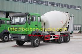 100 Concrete Mixer Truck For Sale Buy North Benz 8cbm 6x4 In AfricaNorth